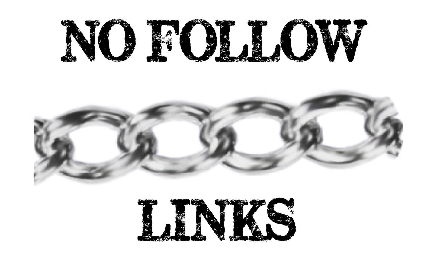 Link No Follow